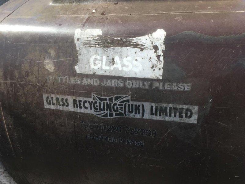 Glass 📷 – ( April Photoblogging #15 )